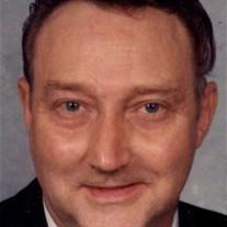 Mr. Maurice Elmer Romines