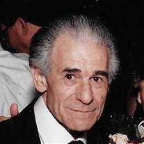 Mr. Orlando Morelli