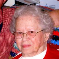 Mrs. Evelyn Lawson