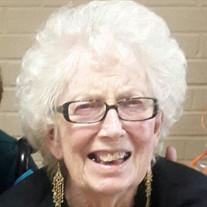 Mary Jane Kelly