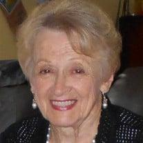 Barbara P. Bowen