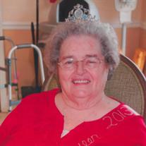 Mrs. Betty LaRose Lowe Smith