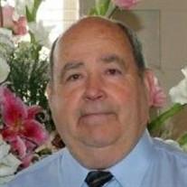 Harold Benjamin Bozeman