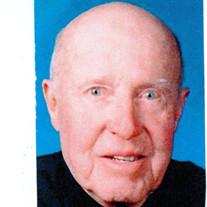Rev. Francis G McManamin SJ