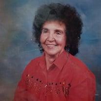 Dorothy Mae Edminsten