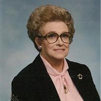 Doris G. Hubbard