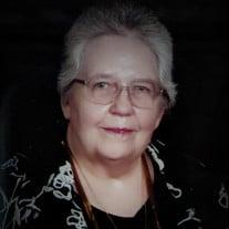 Edlena Pearl Cooper