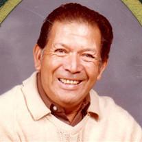 Luis Salvador Zavala