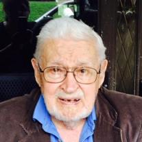 John R. Mikels