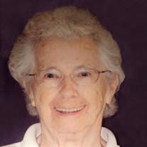 Jessie Esther Osborn