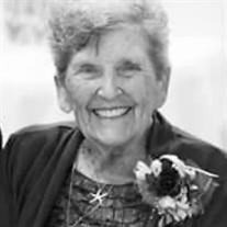 Mrs. Libby Steele Marsh