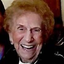 "Ethel Imogene ""Jean"" Gibson"