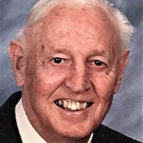 "Mr. Charles ""Pete"" H. Scalf"