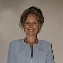 Judy Ralls