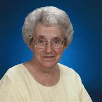Wanda Lee Shockey