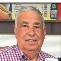 Jose Treviño