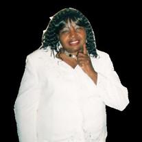 Mrs Betty Jean Hunter