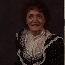 Janice Stoddard
