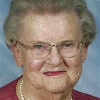 Aline C Weyer