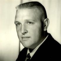 Hugh Eugene Murphey
