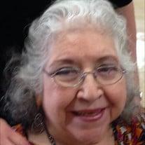 Irma Delgado Rovello