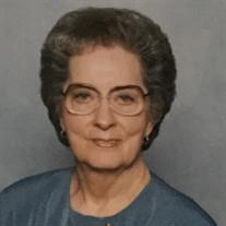 Sarah Whitten Odell