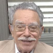 Enrique Paredes