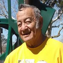 Mr. Guadalupe C. Munoz