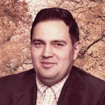 Edwin Lee Rohrer