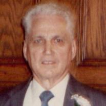 Carl W. Booth