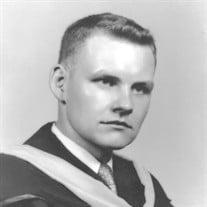 Dr. Donal J. Kaderabek