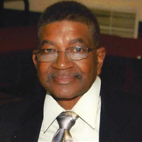 Mr. Roy Gerome Paul