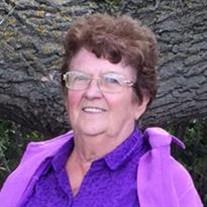 Edna Elsie Cameron