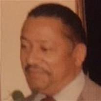 Eddie Harold Martin
