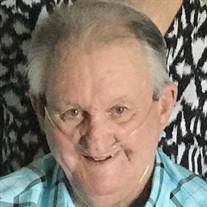 Richard Louis Simoneaux Sr.