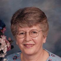 Carole Sue Miley