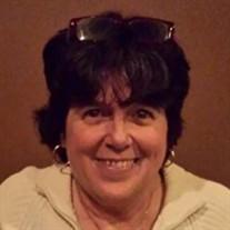 Mrs. Jennie Kay Ferguson