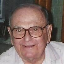 August S. Gaydos