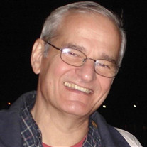Bernard G. Spencer Jr.