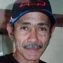 Hernando  Cornelius  Gonzales III