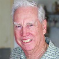 Richard Carleton Donovan