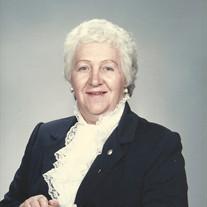 Irma Sweitzer Harper