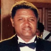 Leroy Modacure Jr.