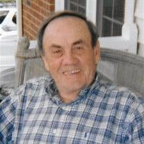 Edwin Simpson McAdoo