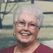 Janis Rae Smith (Hook)