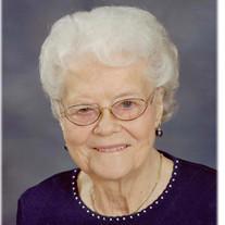 Ruth E. Schroeder
