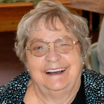 Shirley Ann Boes