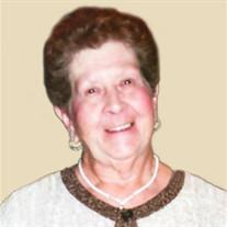 Carolyn Kay Meves