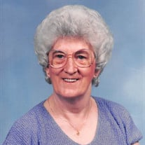 Mary Jane Amburgy