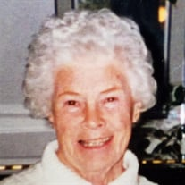 Catherine Anna Miller